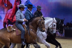 APSL Lusitano Breed Association